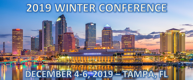 Winter Conference Banner