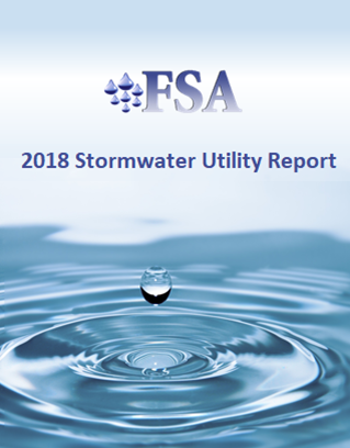 2018 Stormwater Utility Report