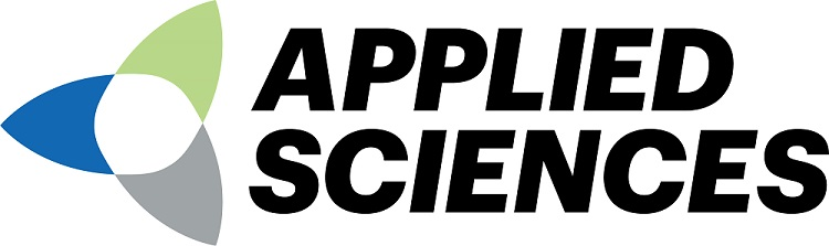 Applied Sciences Logo
